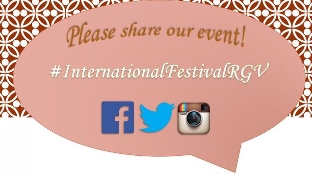 #InternationalFestivalRGV